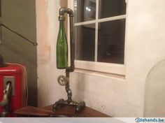 Unieke lamp - Te koop €160 in Beerse