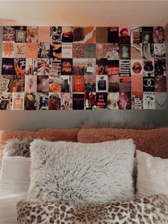 See more of teenthings's content on VSCO. Bedroom Decor For Teen Girls, Cute Bedroom Ideas, Cute Room Decor, Teen Room Decor, Room Ideas Bedroom, Diy Bedroom, Bedroom Inspo, Photowall Ideas, Bedroom Wall Collage