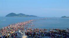 Những địa điểm tham quan không thể bỏ qua khi đến Hàn Quốc
