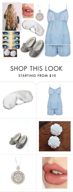 """Ella Charming Outfit Fourteen"" by yukihanayuuki ❤ liked on Polyvore featuring M&S, Forever 21, Charlotte Tilbury, women's clothing, women, female, woman, misses and juniors"