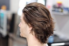 1 Best hairstyle for Summer Men cool summer hairstyles New hairstyles for summer Stylish haircuts for summer season Best summer hairstyles Summer Hairstyles, Cool Hairstyles, Stylish Haircuts, Long Hairstyle, New Hair, Hair Cuts, Seasons, Hair Styles, Men