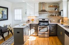 Before and After: 13 Dramatic Kitchen Transformations (26 photos) http://feedproxy.google.com/~r/houzz/~3/a77dQKamq14/