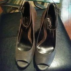 39eddc197 Free People x Bed Stu Soto Black Rustic Sandals NWT