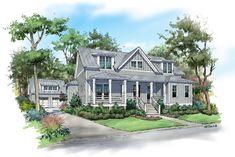 JacksonBuilt | Homes for sale Charleston SC :: Carolina Park