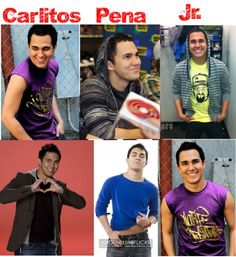 """Carlos Pena Jr"" by houstondynamofan5 on Polyvore\Silvia"