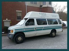 Juniper Village at Forest Hills is pleased to announce that their aging resident van has been donated to the Twilight Wish Foundation!  T...