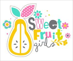 Blue Jelly Studio: graphic design, print & pattern design | Sugar