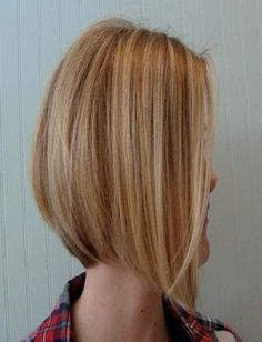 Another hairstyle on the list that is known to be classic and elegant is called the bob hairstyle