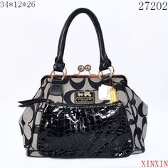 New Bags at Coach Outlet No: 31001