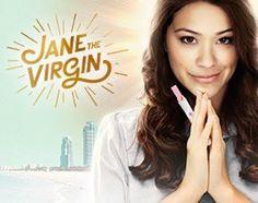 Feirinha Chic : Dica de série:Jane The Virgin