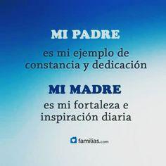 Pin De Doris Aguilar En Frases Bonitas Pinterest Dads Mom Y Quotes