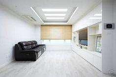 #관양동 샤르망스위트O 34PY: 제이앤예림design의 거실