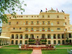 Raj Palace Hotel, Jaipur