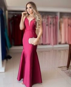 A-Line Strapless Slit Long Prom Dresses with Pockets, Simple Formal Party Dresses Pretty Dresses, Beautiful Dresses, Bridesmaid Dresses, Formal Dresses, Homecoming Dresses, Dress To Impress, Ball Gowns, Evening Dresses, Party Dress