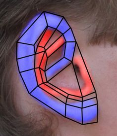 ear modeling - Поиск в Google