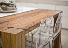 Eclettico - lamadesign.it Dining Table, Rustic, Interior Design, Furniture, Home Decor, Country Primitive, Interior Design Studio, Home Interior Design, Dinning Table