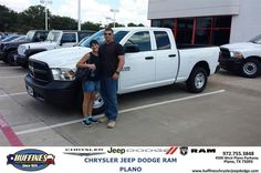 https://flic.kr/p/PxWh86 | #HappyBirthday to Eric from Ed Lewis at Huffines Chrysler Jeep Dodge RAM Plano | deliverymaxx.com/DealerReviews.aspx?DealerCode=PMMM
