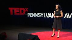 From invisible to visible   Maria Hinojosa   TEDxPennsylvaniaAvenue
