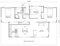 See our extensive range of prefabricated modular home floor plans. Custom floor plan designs from a functional family home to a contemporary beach bach, we Custom Floor Plans, Modular Home Floor Plans, House Floor Plans, Prefab Homes, Modular Homes, Plan Design, 2nd Floor, Contemporary, Modern