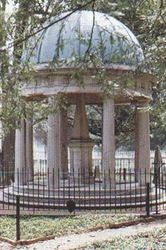 Rachel Donelson Robards Jackson (1767 - 1828) - Find A Grave Memorial