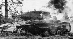 Armour force / Panssaroitu voima : Hyökkäys valmistelu, 9.6.1944