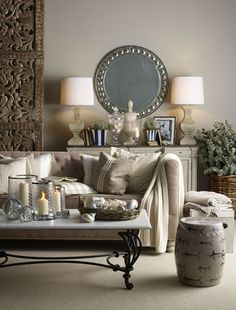 India Jane. Spa InteriorInterior IdeasLuxury Homes ...