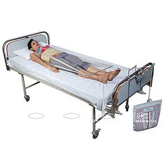 GPC Medical Ltd. - Exporter & Manufacturers of Pelvic traction kit, pelvic traction supports, pelvic traction kits from India