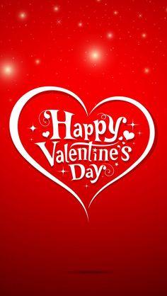 Wallpaper iPhone Valentine's Day