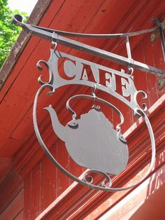 Sign idea, how do you get a cast iron sign made when it's not 1915??