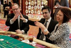 A review of casino finances finds out that many students and housewives are gambling. These two categories of gamblers are not putting their money on small bets. The audit is pointing out that the two are placing their money on high stakes tables.