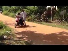 Khmer Street Comedy 001