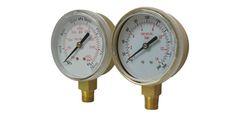 Welding Gauge  Welding tank regulators or manifolds, beverage dispensing regulators and other pressurized tanks.