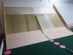 Hobby Haven Malaysia Blog: The ramp and jumps of Pearl Point Store