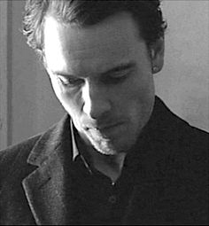 """Michael Fassbender  as Caz Miller in  """"Murphy's Law"""",  BBC television drama (2005)"""