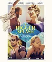 Prezzi e Sconti: A #bigger splash (blu-ray)  ad Euro 14.99 in #Cecchi gori #Fil blu ray