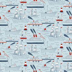 Ships + Sails cool walpaper