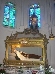 Saint Thérèse of Lisieux (1873 - 1897) - Find A Grave Photos