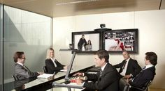 Book #VideoConferencing #Room #London  to ensure convenient meeting without conducting a long distance travel.Know more: http://www.vnet-it.com/