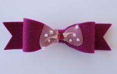 vintage bow www.yanssen.com