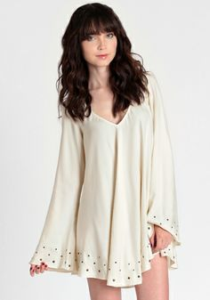 Chevy Dress By For Love & Lemons: I don't actually want to buy this dress, I can make it for way cheaper.