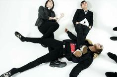 Mikey's Misfits shoes give me life<<< he looks completely comfortable with Frank's legs on his chest