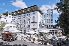 Ringhotel Giffels Goldener Anker is een uitstekend 4-sterren hotel gelegen aan de rand van Bad Neuenahr. Het familievriendelijke hotel biedt zeer uitgebreide wellnessfaciliteiten en tal van recreatieve mogelijkheden. Een goed adres voor een heerlijke vakantie in het Ahrdal, met z'n tweetjes of met het hele gezin! Ringhotel Giffels Goldener Anker ligt op ca. 500 m van het centrum van Bad Neuenahr. Het casino en het kuurpark liggen op ca. 2 minuten. Officiële categorie ****