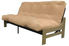 Epic Furnishings Bristol Futon Sofa S...