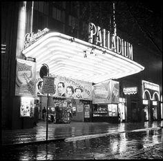 Palladium på Vesterbrogade