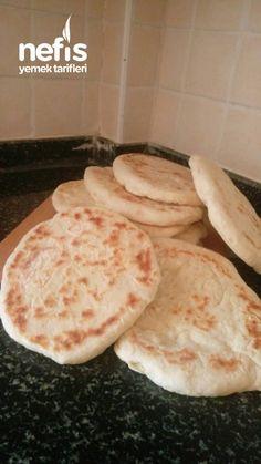 Turkish Recipes, Ethnic Recipes, Turkish Kitchen, Good Food, Yummy Food, Cuisines Design, Easy Snacks, Herbal Medicine, Food Design