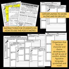 D'Aulaires Book of Greek Mythology Introduction Worksheet   Work ...