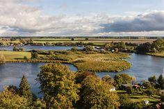 Deutschlands Natur: Mecklenburger Seenland
