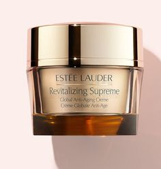 Revitalizing Supreme One of my Estée Lauder favorites! Pin your beauty must-haves for a chance to win a $1,000 esteelauder.com shopping spree. #ELSweeps 11/9.