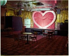Ian Howorth Arcadia – with heart print – Setanta Books Lost River, Portra 400, David Lynch, Saint Valentine, Heart Print, Fine Art Photography, Cinematic Photography, Contemporary Artists, Drama