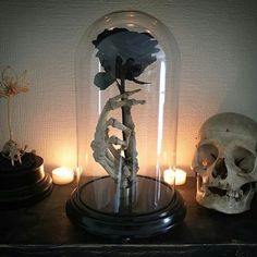 home Of The Best Interior European Style Ideas Holidays Halloween, Halloween Crafts, Halloween Decorations, Home Sweet Hell, Horror Decor, Goth Home Decor, Skull Decor, Gothic House, My New Room
